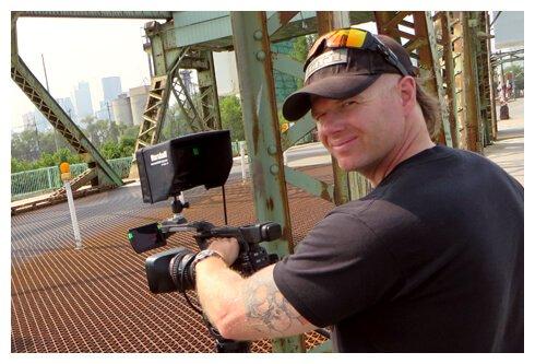 Greg Sommer Editextreme Bio